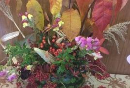 Осенний бал для 6 – 10 классов
